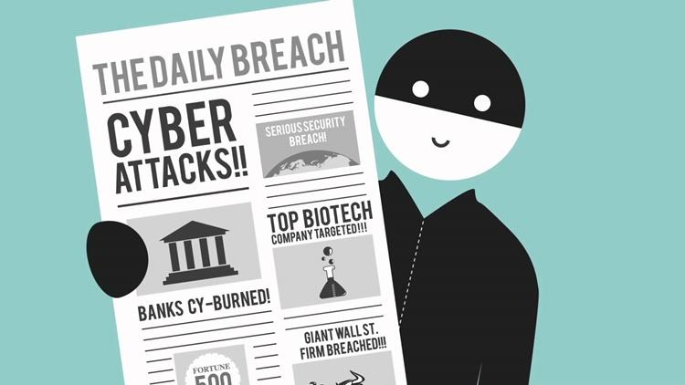 Fortinet: Ada Dua Tipe Serangan yang Ancam Keamanan Cyber