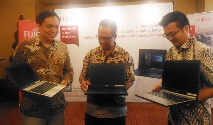 pasar laptop di Indonesia