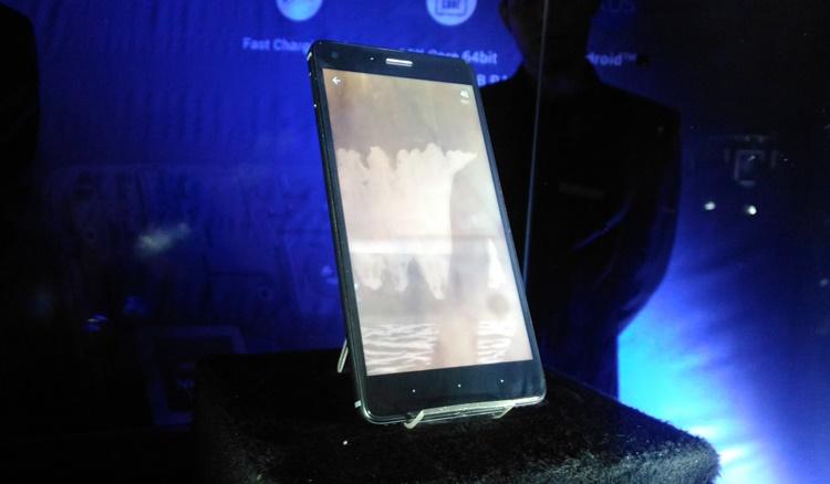 Infinix Zero 4, Smartphone Rp 2 Jutaan dengan Kamera 16MP