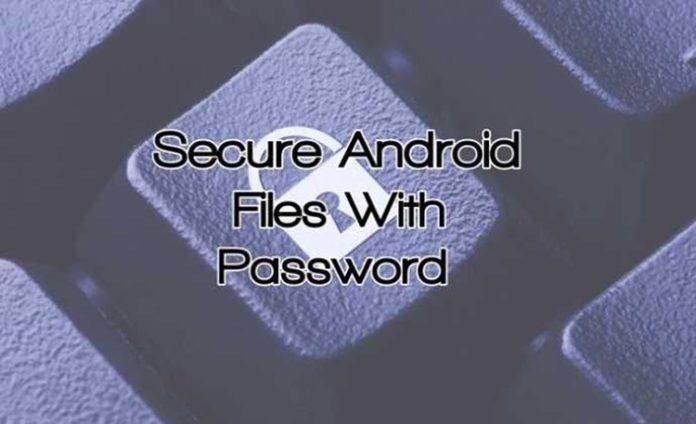 Lindungi Folder Menggunakan Password