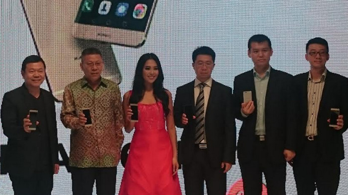 Acara peluncuran Huawei P9 di Indonesia (Bayu/Telset.id)