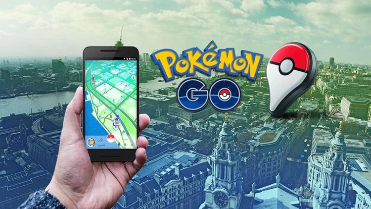 Trainer Pokemon GO Sudah Berjalan Sampai ke Pluto
