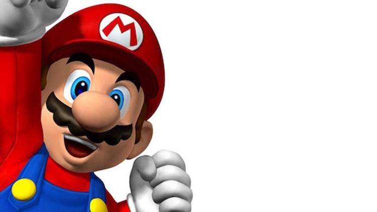 Super Mario Run dengan Gratis