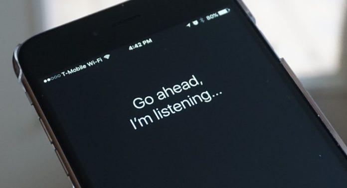 Pengisi Suara dari Siri