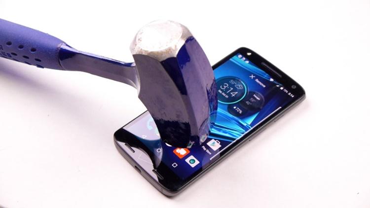 Smartphone Android Paling Tahan Banting