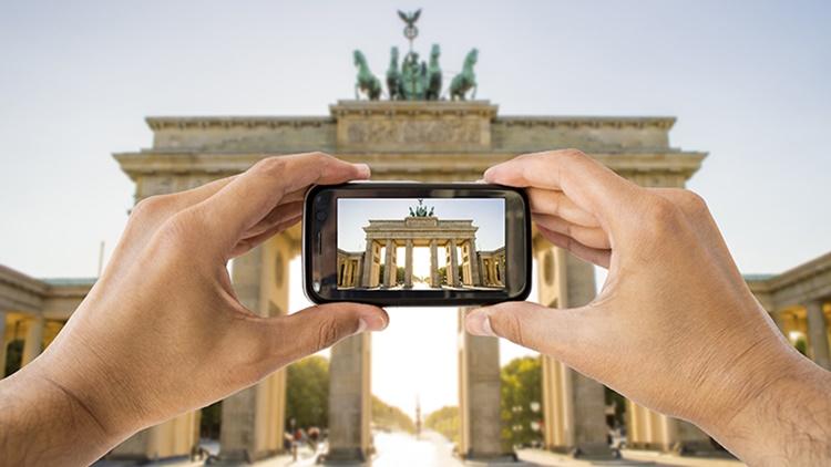 smartphone Android dengan kamera terbaik