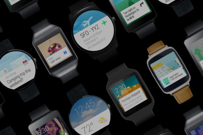 Dua Smartwatch 'Nexus' Siap Dikenalkan Google Tahun Depan