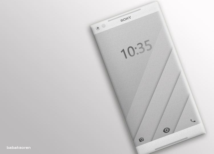Sony Xperia XZ (2017)
