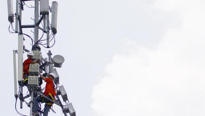 Telkomsel Antisipasi Lonjakan Trafik Akhir Tahun