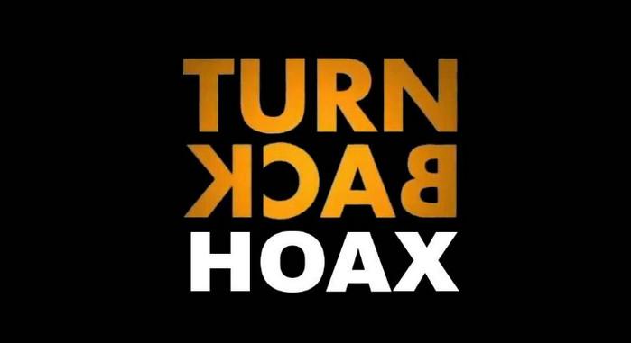 """Ayo Laporkan Berita Menyesatkan Lewat Aplikasi """"Turn Back Hoax"""""""