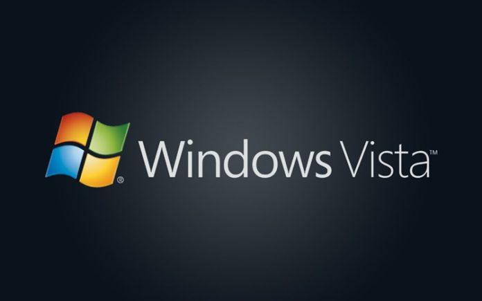Windows XP dan Vista
