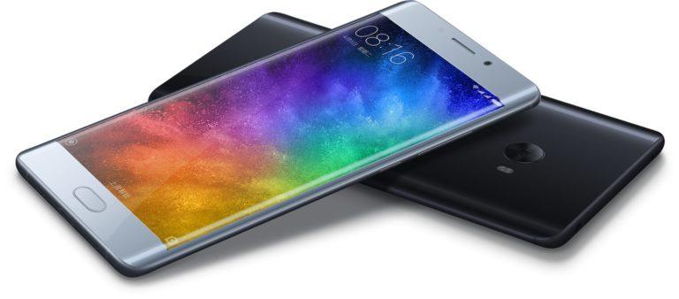 Xiaomi Bantah ada Mi Note 2 Versi Layar Datar