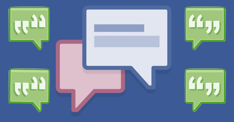 Facebook akan Ubah Kolom Komentar Seperti <i>Messenger</i>?