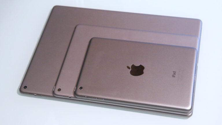 Produksi Prosesor Bermasalah, iPad Baru Terancam Molor dari Jadwal Awal