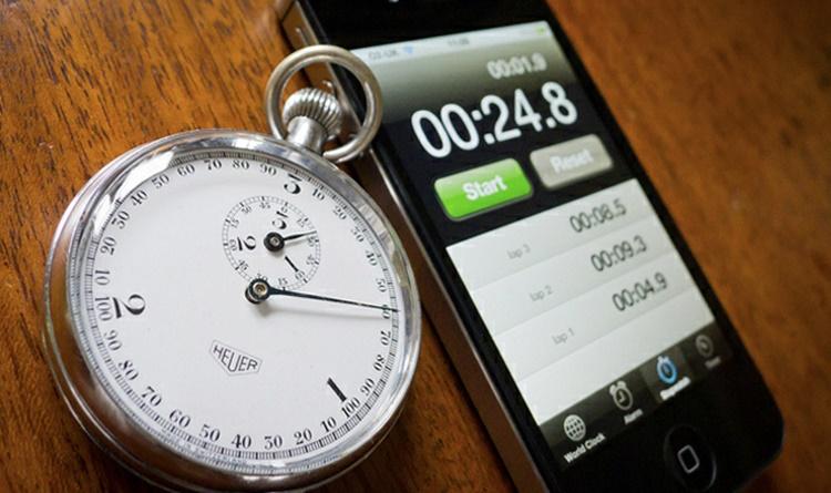 Demi Tahu Nasib Stopwatch di iPod, Pria Ini Menunggu 416 Hari