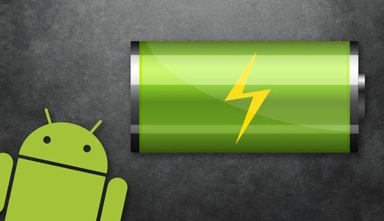 5 Smartphone Android dengan Baterai Jumbo