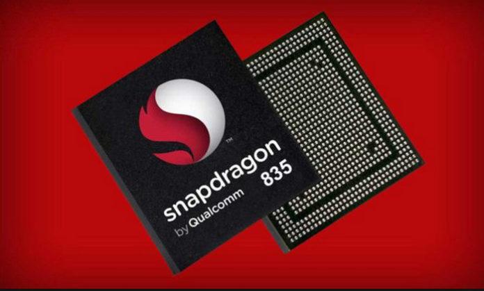 fitur multitasking Snapdragon 835