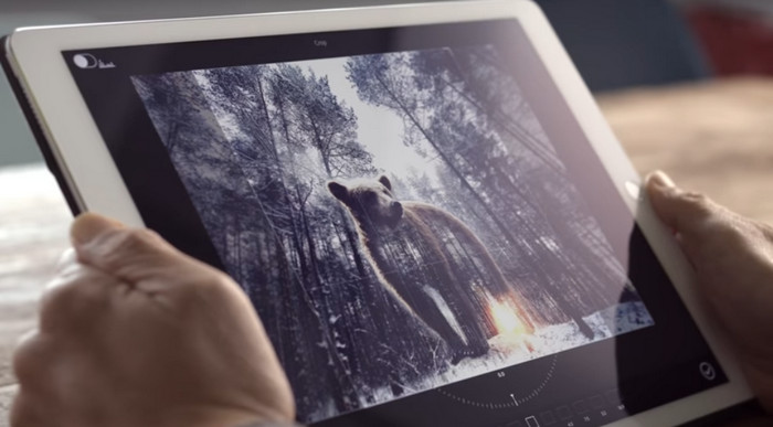 Adobe Kembangkan Teknologi Edit Foto dengan Perintah Suara