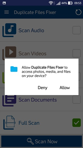 duplicate file finder terbaik