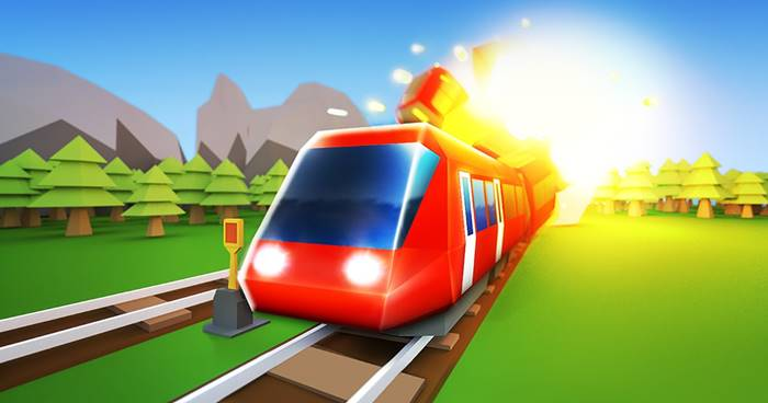 game kereta api terbaik 2021