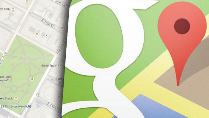 Google Maps Punya Fitur Rute Pemakai Kursi Roda