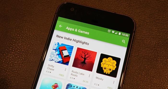 """Google """"Bersih-bersih"""" 300 Aplikasi yang Terinfeksi DDoS"""