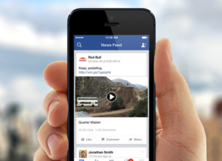 download video dari Facebook di Android