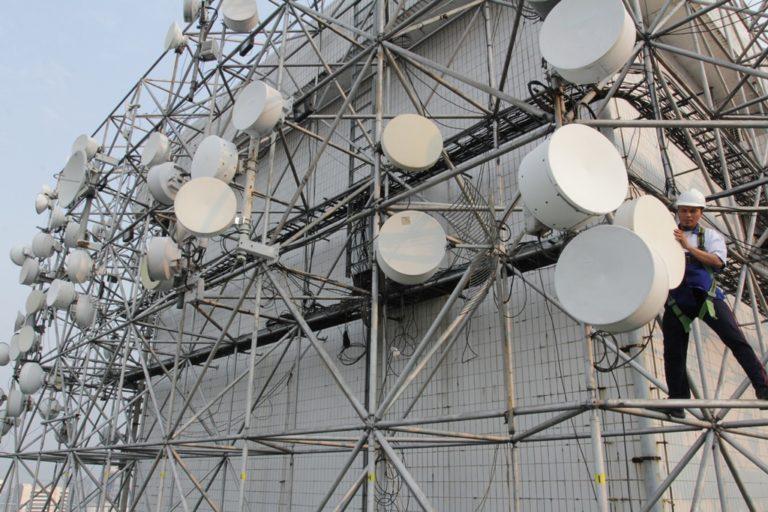 Berbagi Jaringan Bikin Pembangunan Infrastruktur Telekomunikasi Mandek