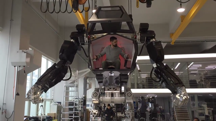 Robot di Film Avatar akan Jadi Kenyataan, Ini Buktinya!