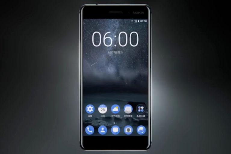 Belum Rilis, Nokia 6 Sudah Diminati Lebih dari 1 Juta Orang