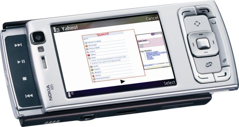 Selain Nokia 3650, Ini 10 HP Nokia Paling Ikonik dan Melegenda