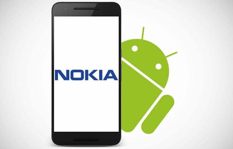 Setelah Nokia 6, Kini Muncul Nokia Heart dengan Layar 5.2 Inci