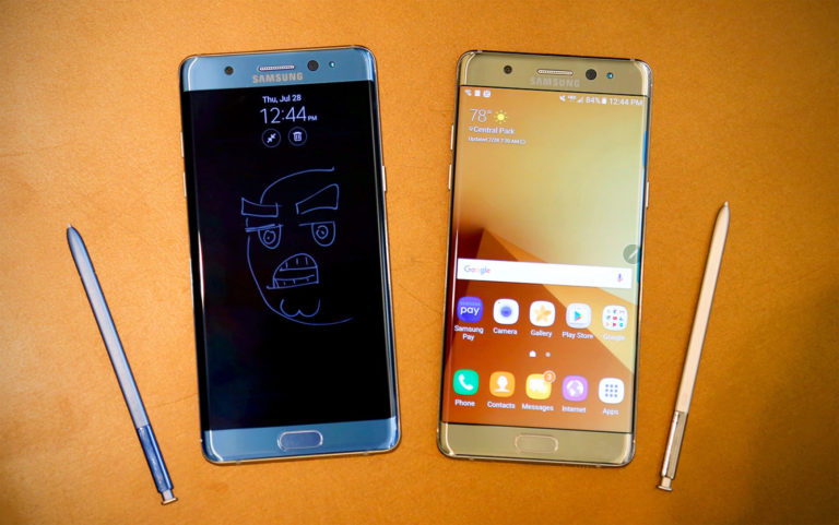 Januari Ini, Samsung 'Segera' Ungkap Penyebab Terbakarnya Galaxy Note 7