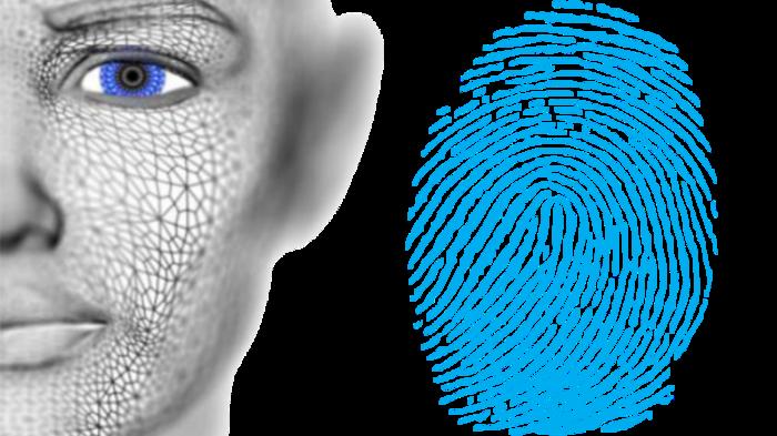 Teknologi Biometrik Baru Gabungkan Sidik Jari dan Pengenalan Wajah