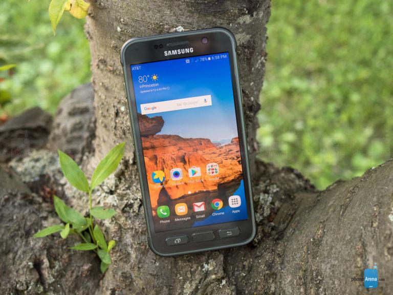 Galaxy S7 Active dengan Android 7.0 Nougat Muncul di GFXbench