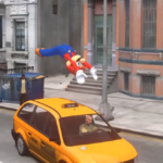 Super Mario GTA