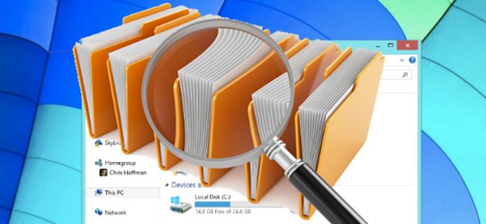 Temukan dan Hapus File Duplikat