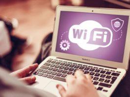 Cara Melihat Pencuri Wifi