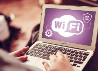 Temukan Perangkat yang Pakai WiFi