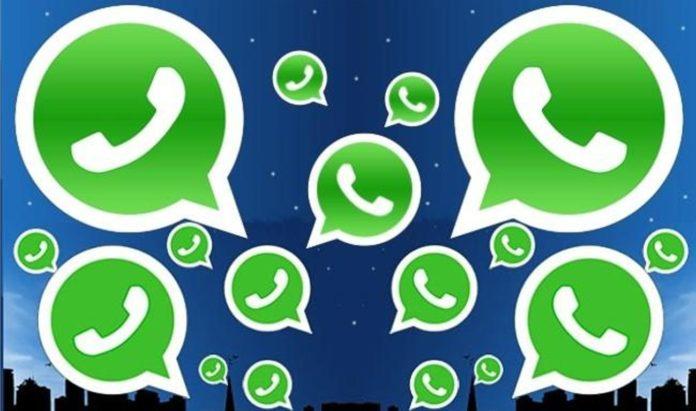 jahili teman WhatsApp