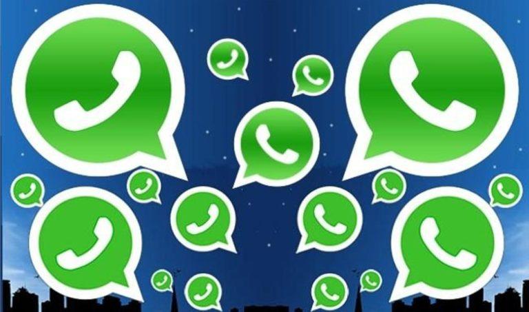 WhatsApp Cetak Rekor, 63 Miliar Pesan Terkirim pada Malam Tahun Baru