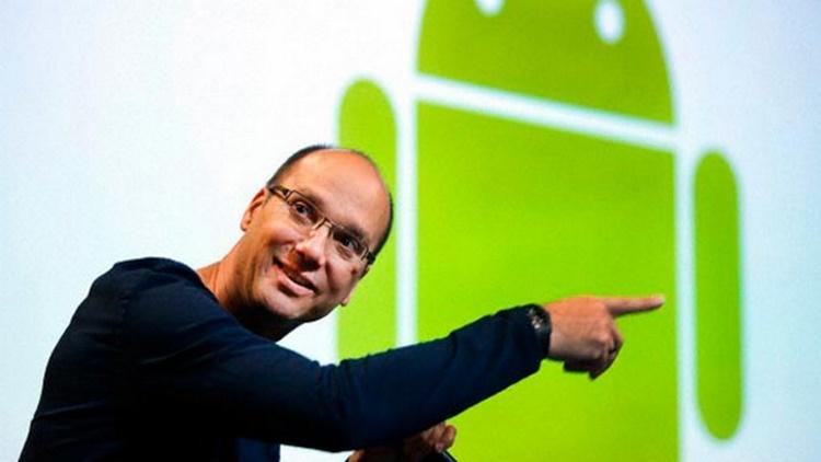 Pencipta Android Bikin Smartphone Pesaing Google Pixel
