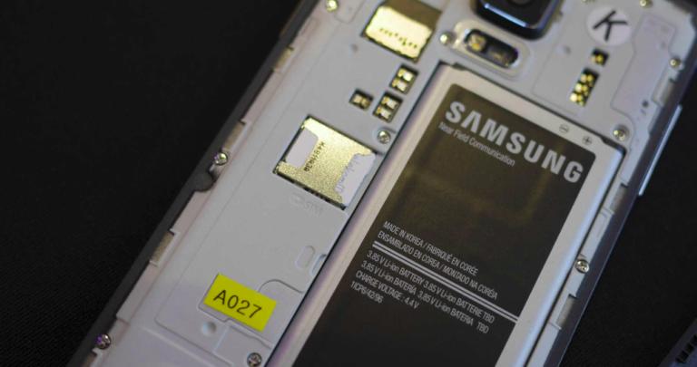 Benarkah Baterai Jadi Penyebab Utama Terbakarnya Galaxy Note 7?