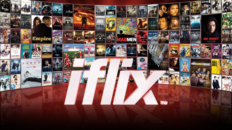 Iflix Siap Hadapi Pembajakan Film di Indonesia