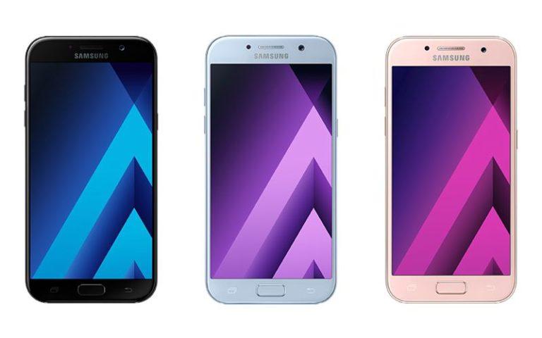Kantongi Sertifikasi Postel, Galaxy A5 dan A7 (2017) Segera Masuk Indonesia