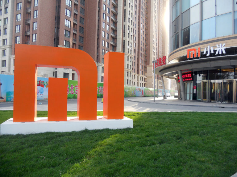 Produsen Smartphone dari Cina ini Memiliki Target Penjualan $ 14 Miliar
