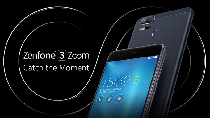Hasil gambar untuk ZenFone 3 Zoom