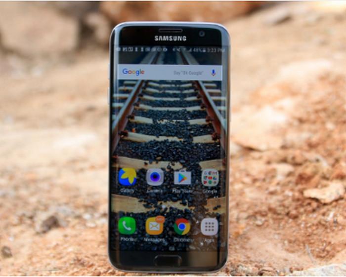 Begini Cara Samsung Menguji Smartphone-nya