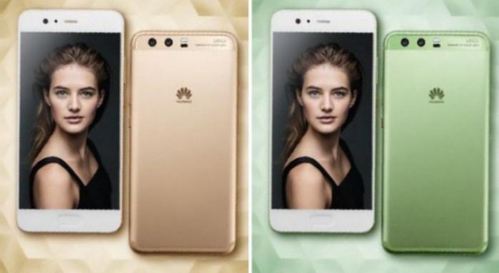 Huawei akan Bikin Smartphone Lebih Berwarna