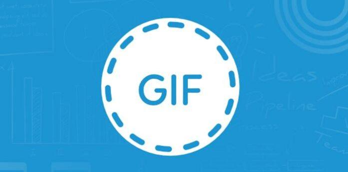 Aplikasi Pembuat GIF